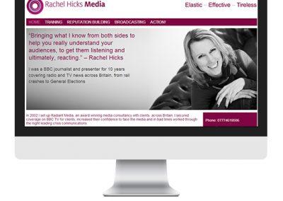 Rachel Hicks Media (BBC)