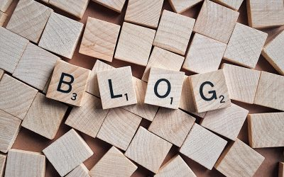 Blogging; How to keep it UP!