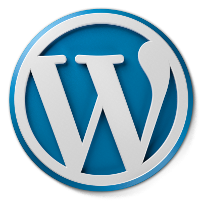 Wordpress Logo Square