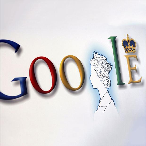 google queen image square