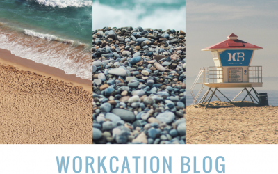 Tips for a FAB Online Business Workcation