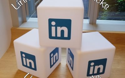 Linkedin: Tips and Tricks :: Update YOUR profile