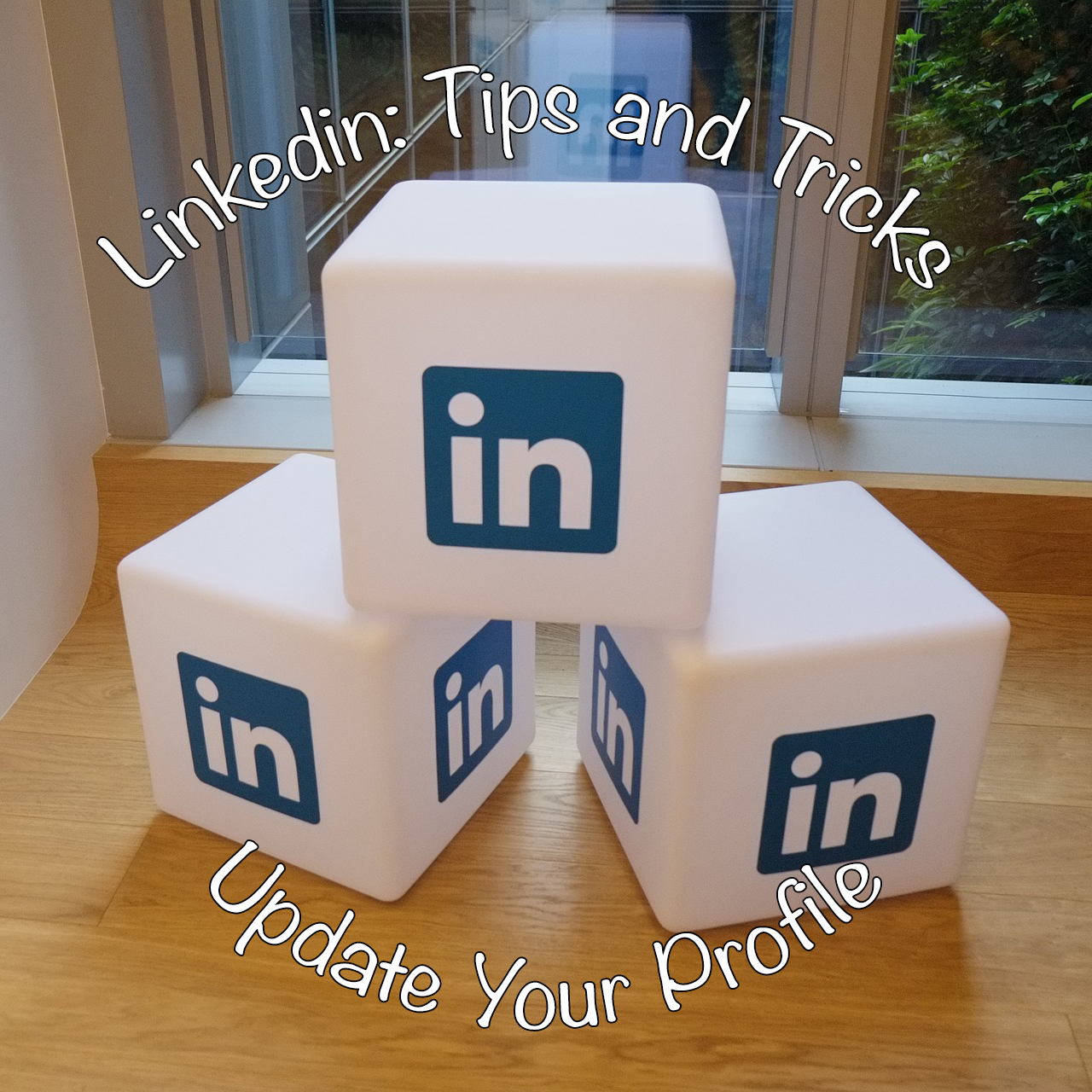 linkedin update your profile 2017
