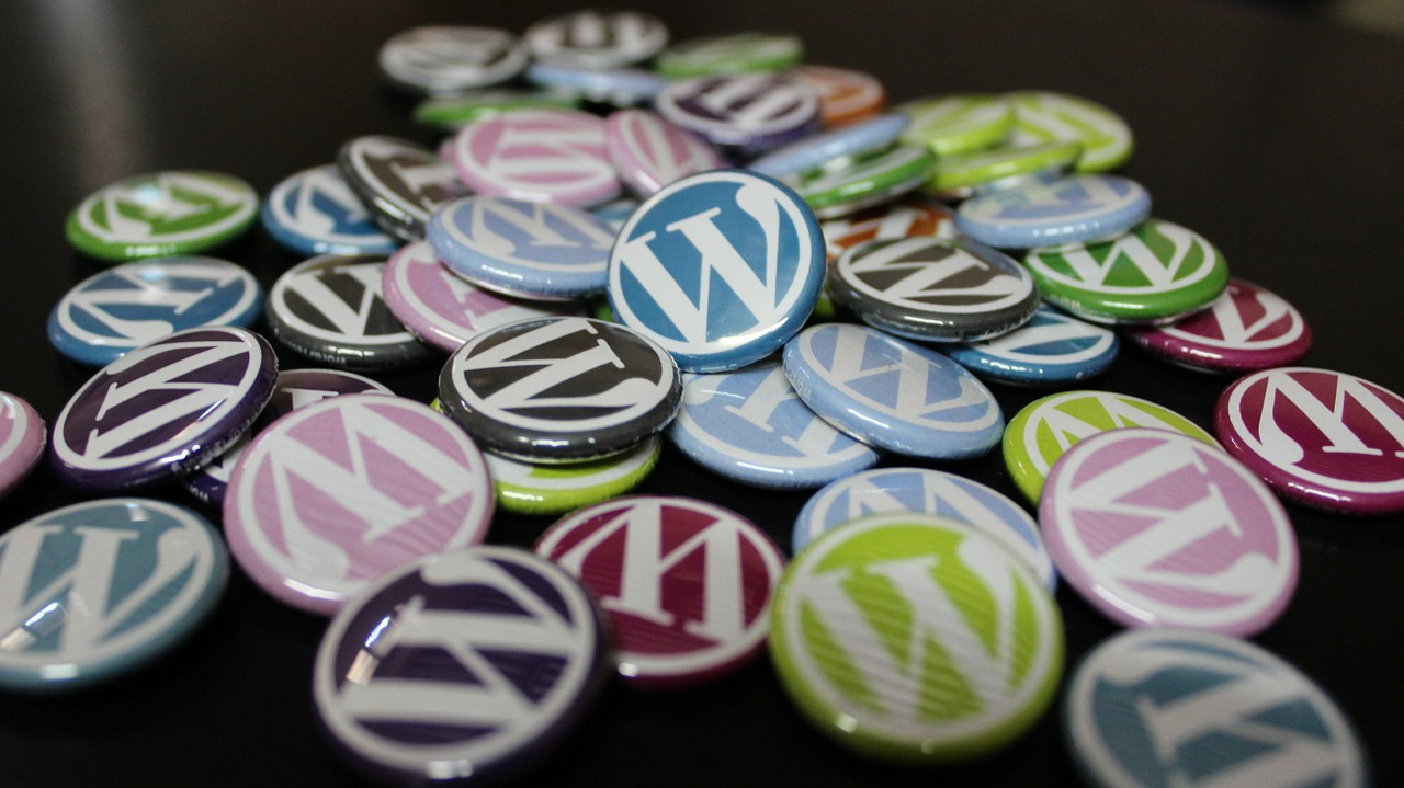 Wordpress support service Let Me Organise You