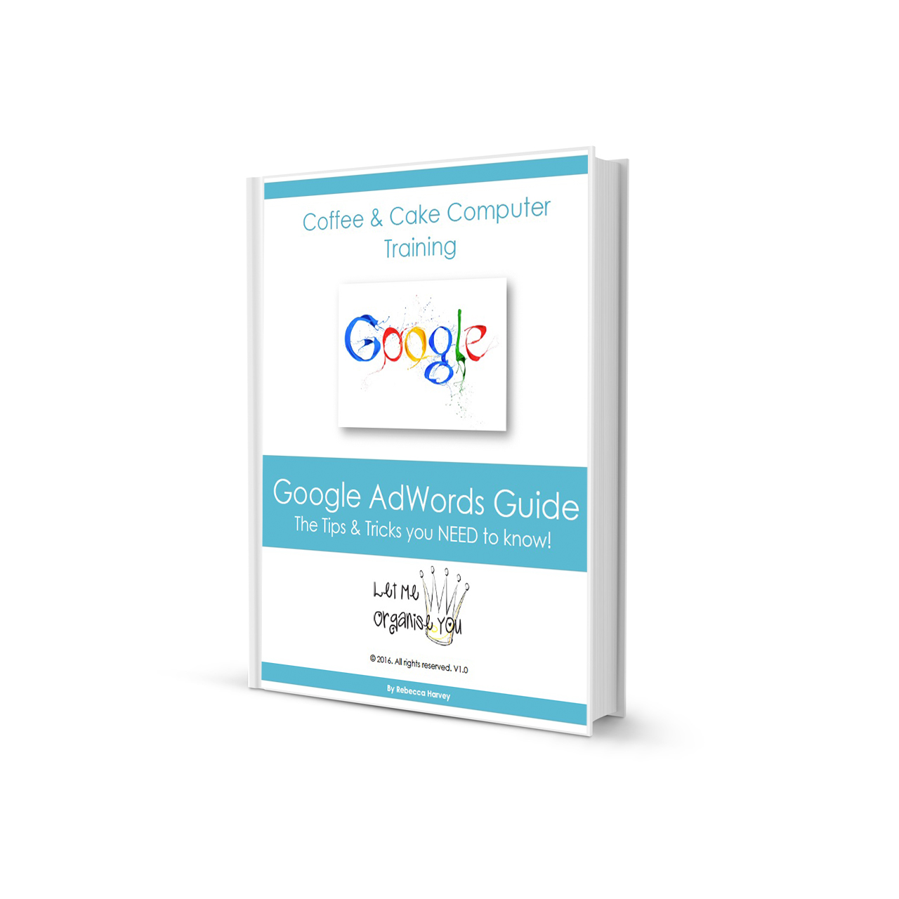 Google AdWords eBook Cover sq