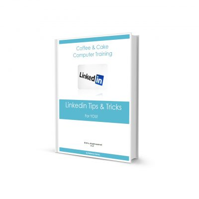 Linkedin eBook Cover sq
