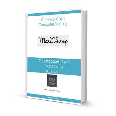 MailChimp Cover New Logo 1.2