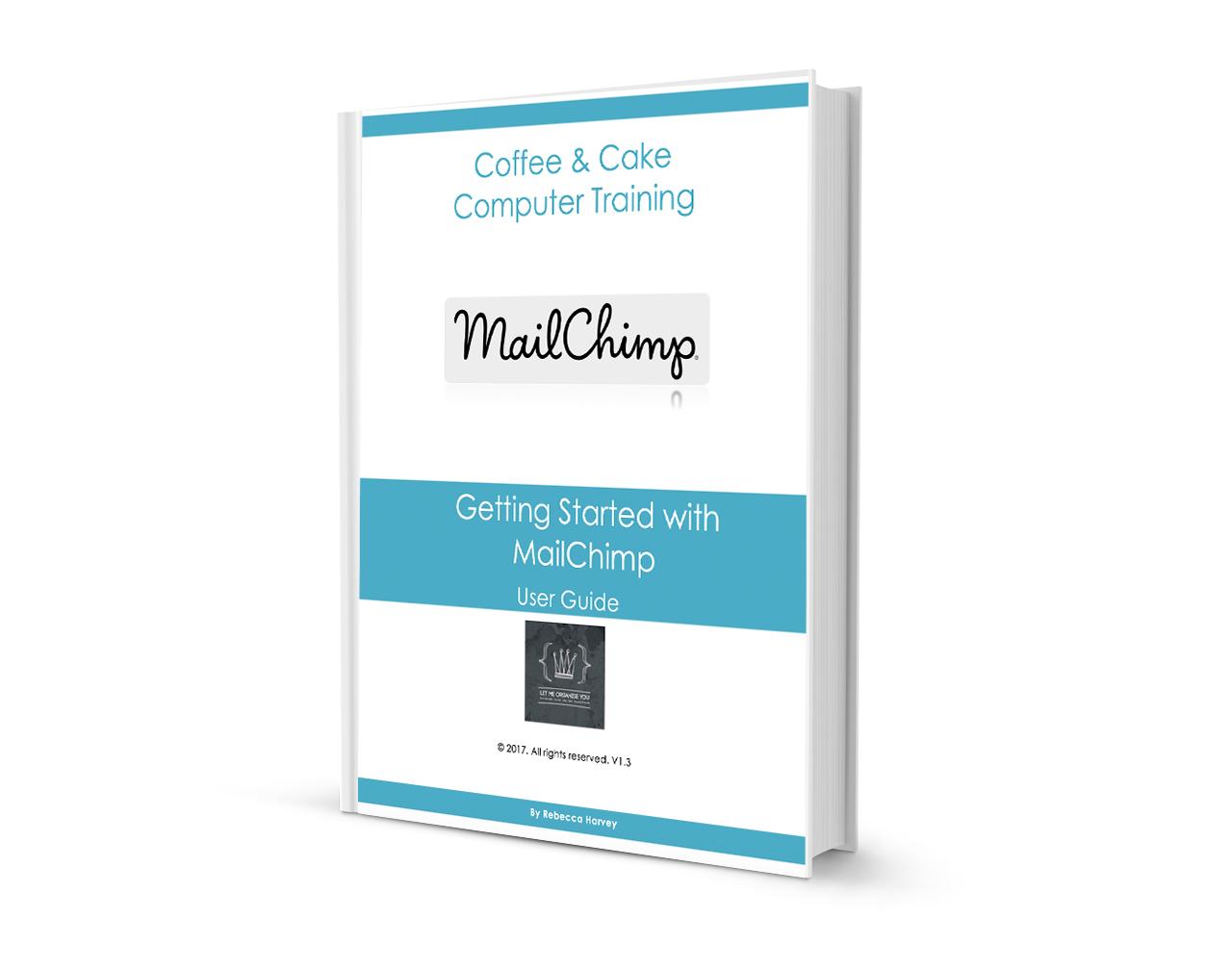 MailChimp Cover New Logo 1.2