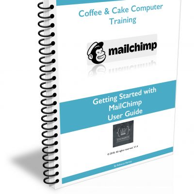 MailChimp eBook Cover New 2018