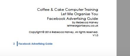 ebook copyright information