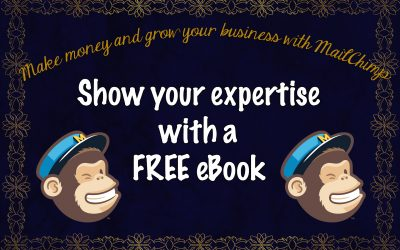 List Building: Show your expertise with a FREE eBook