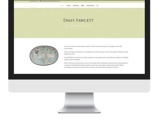 Daisy Fawcett Ceramics