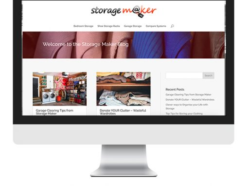 Storage Maker Blog