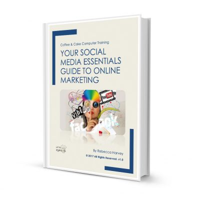 social media essentials eBook cover