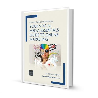 social media essentials ii eBook cover NEW