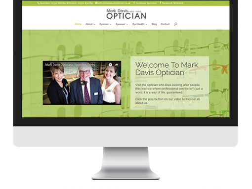 Mark Davis Optician