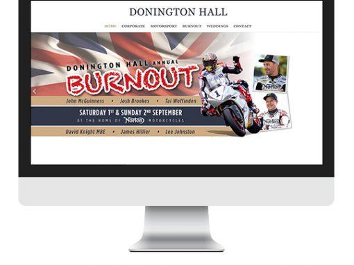Donington Hall Hospitality