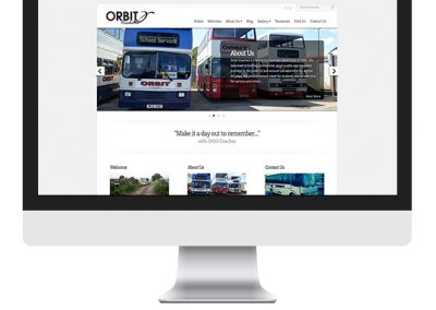 Orbit Coaches