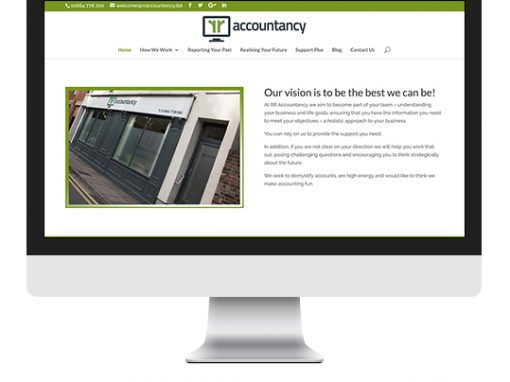 RRA Accountancy