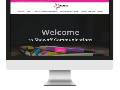 Showoff Communications