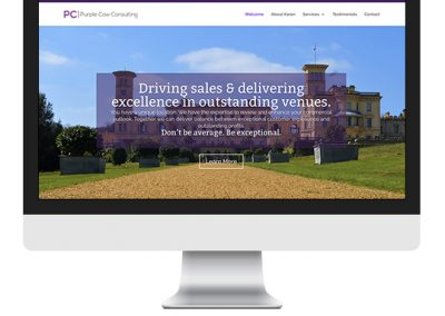 Purple Cow Consulting