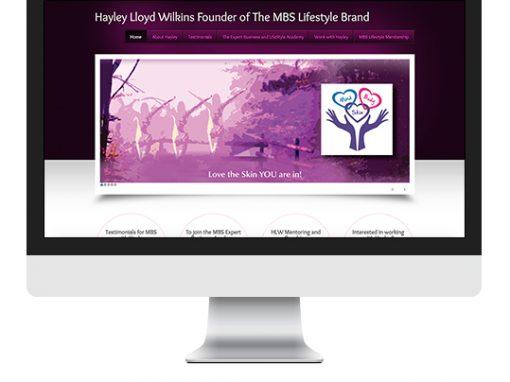 Hayley Lloyd-Wilkins