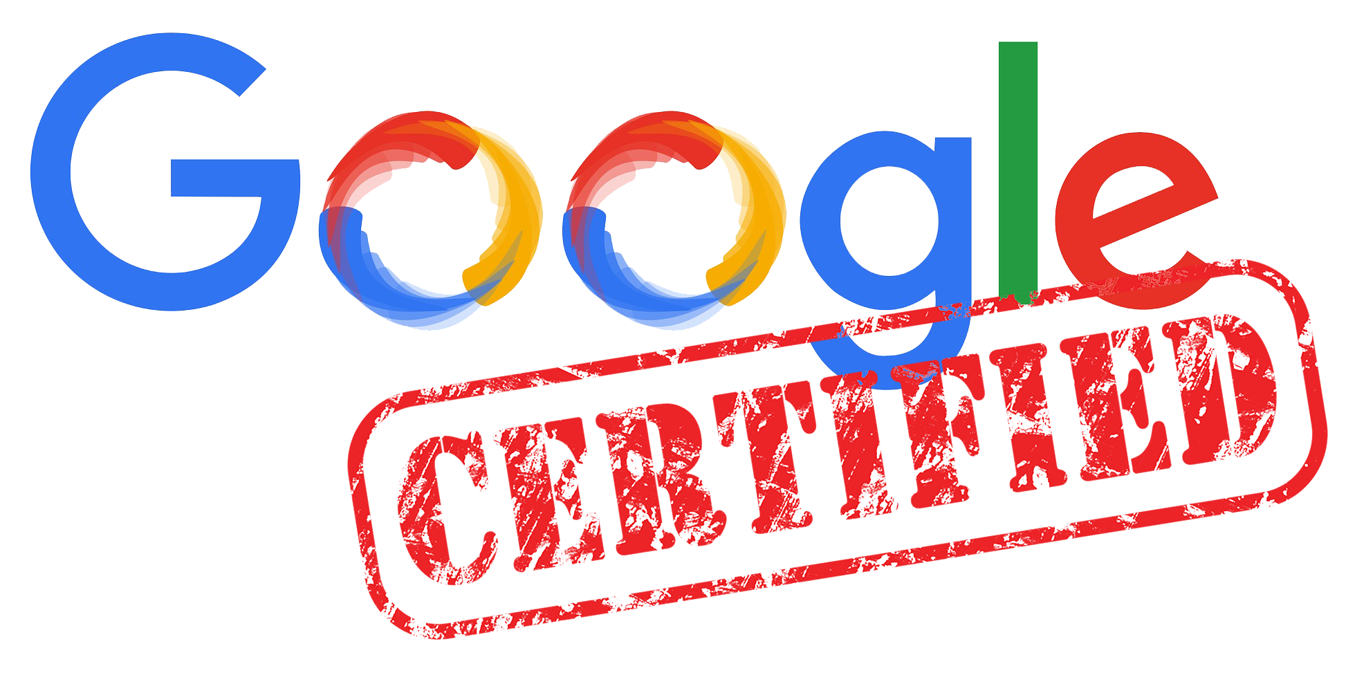 google certified rebecca harvey