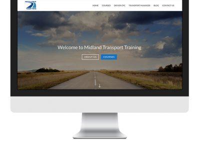 Midland Transport Training