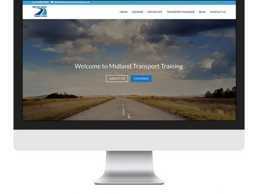 Midland Transport Training