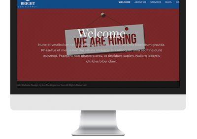 Bright Consultancy (Recruitment)