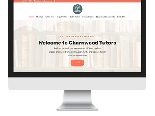 Charnwood Tutors