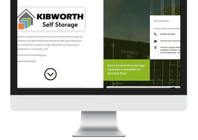 Kibworth Self Storage