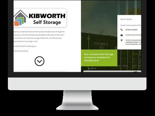 Kibworth Self Storage