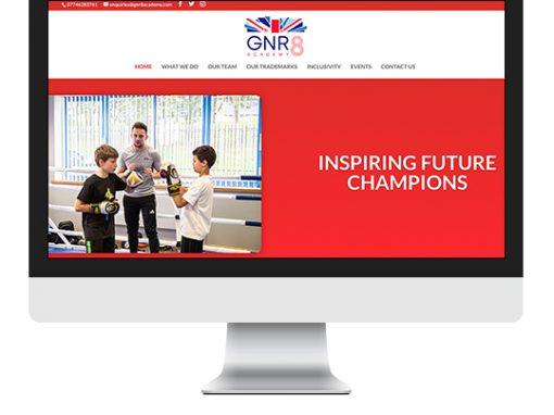 GNR8 Academy