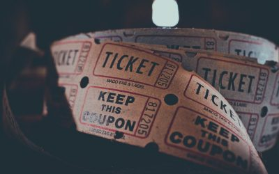 How to sell Event Tickets or Course Places on your WordPress website