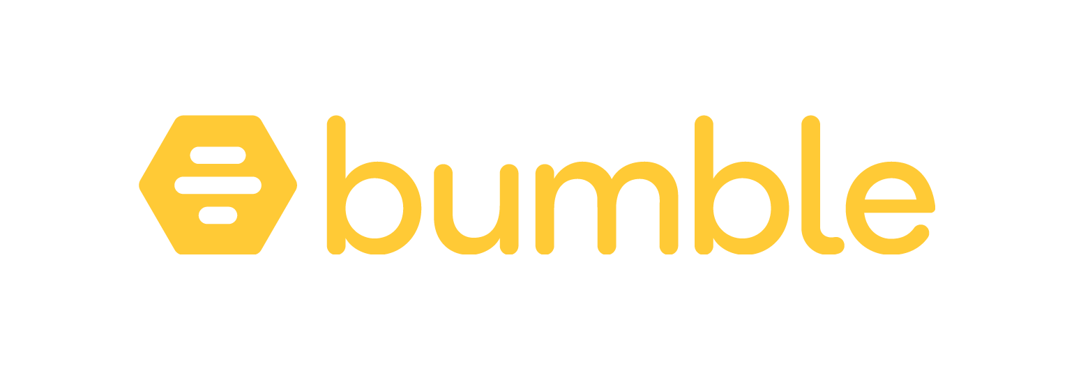 bumble logo social media safety