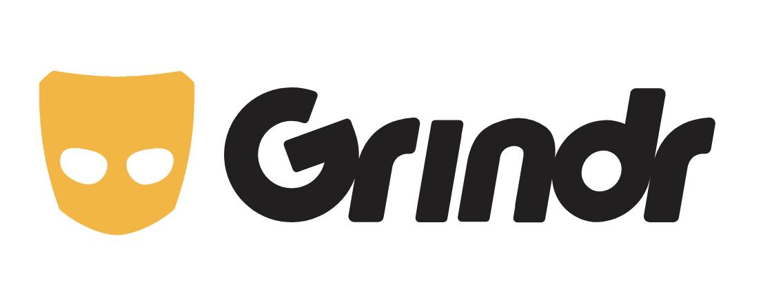 grindr logo social media safety