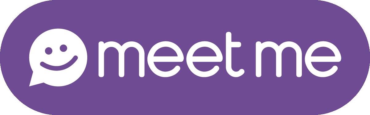 meet me logo social media safety