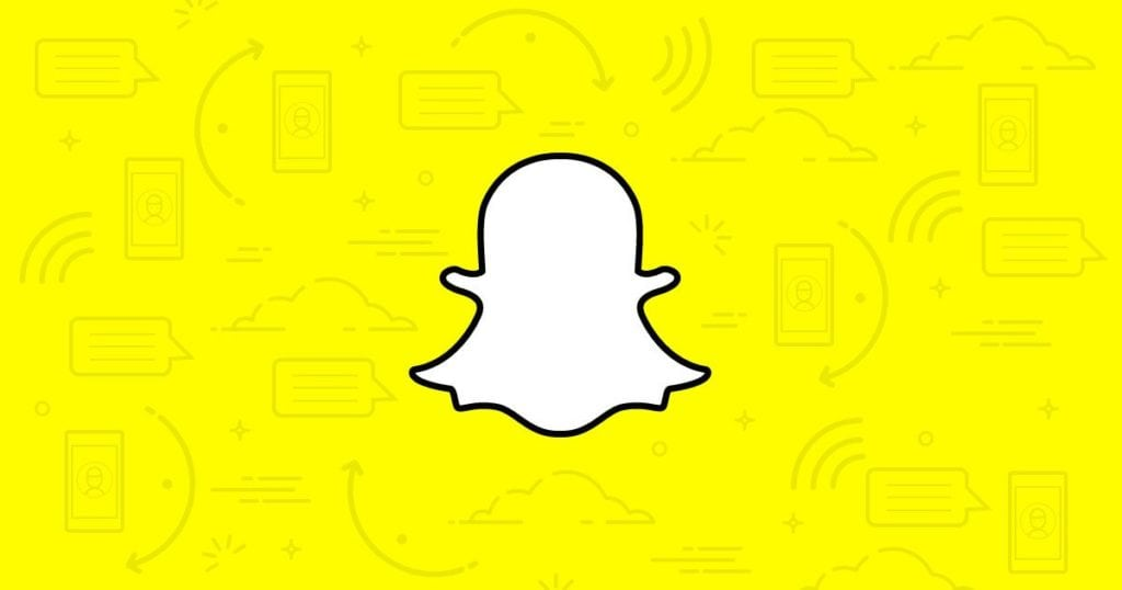 snapchat logo social media safety