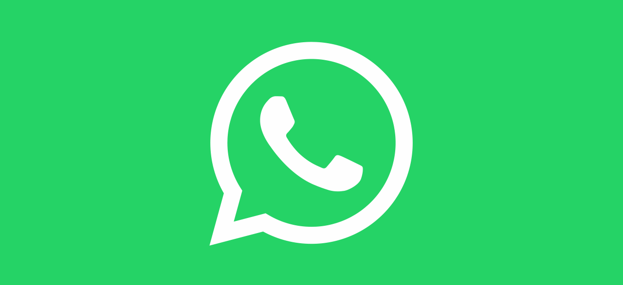 whatsapp logo social media safety