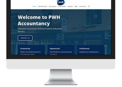 PWH Accountancy